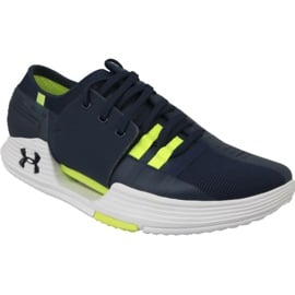 Buty Under Armour Speedform Amp 2.0 M 1295773-401 granatowe