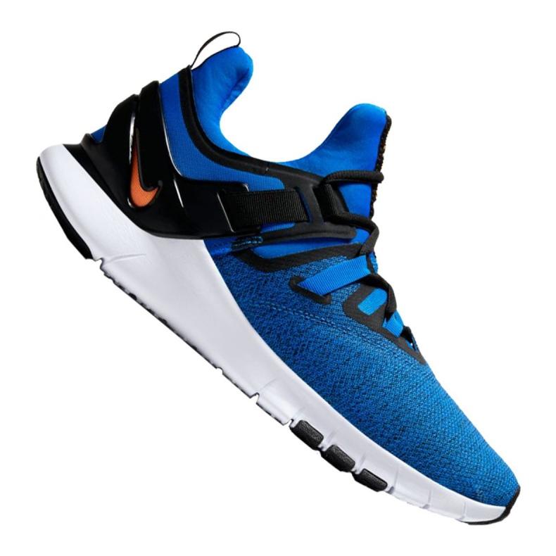 Buty Nike Flexmethod Tr M BQ3063-400 niebieskie