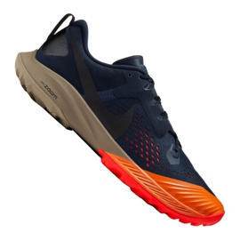 Buty Nike Air Zoom Terra Kiger 5 M AQ2219-402 czarne