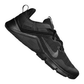 Buty Nike Legend Essential M CD0443-004 czarne