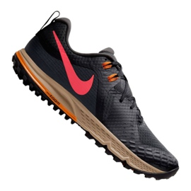 Buty Nike Air Zoom Wildhorse 5 M AQ2222-002 czarne