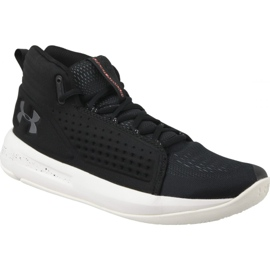 Buty Under Armour Torch M 3020620-001 czarne