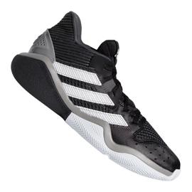 Buty koszykarskie adidas Harden Stepback M EF9893 czarne