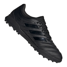 Buty piłkarskie adidas Copa 20.3 Tf M G28532 czarne