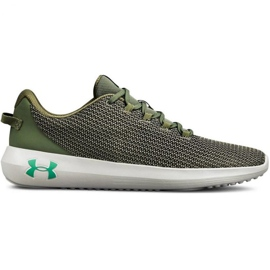 Buty Under Armour Ripple M 3021186-300 zielone
