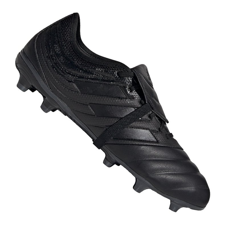 Buty adidas Copa Gloro 20.2 Fg M G28630 czarne czarne