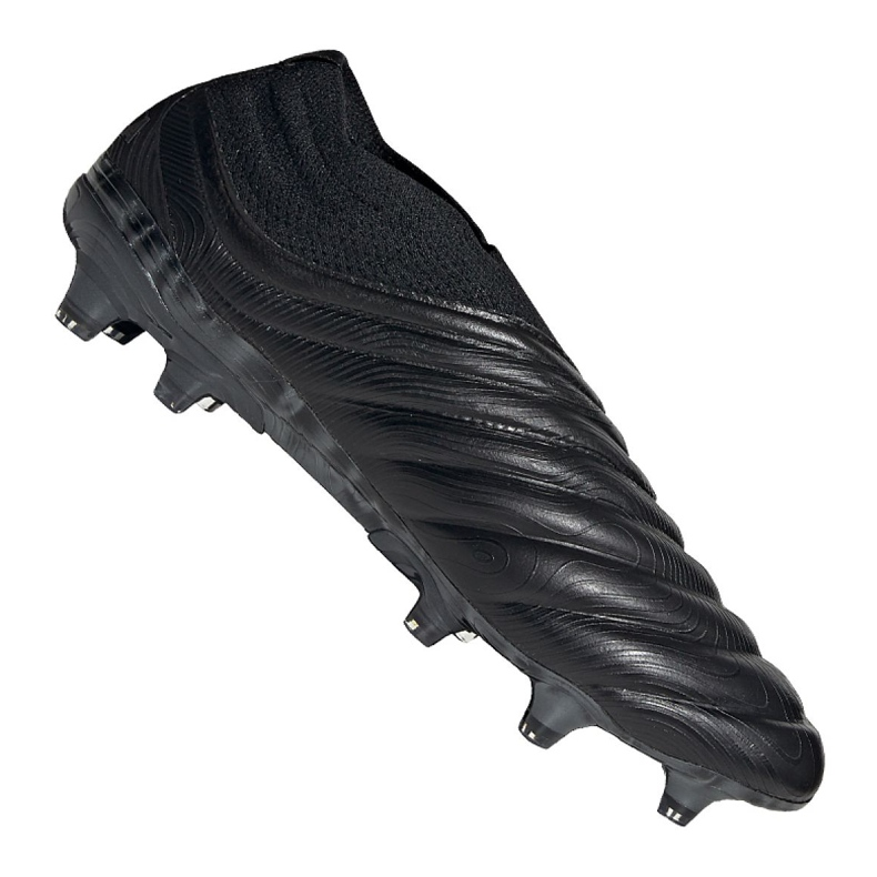 Buty adidas Copa 20+ Fg M G28740 czarne czarny