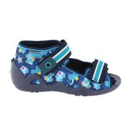 Befado obuwie dziecięce 250P090
