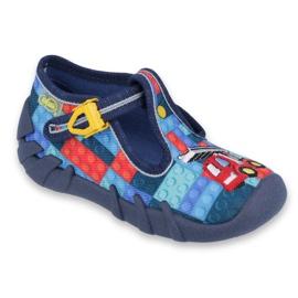 Befado obuwie dziecięce 110P373