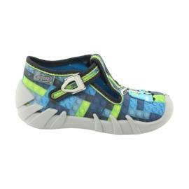 Befado obuwie dziecięce 110P368