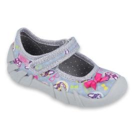 Befado obuwie dziecięce 109P192