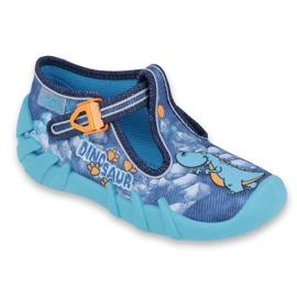 Befado obuwie dziecięce 110P353