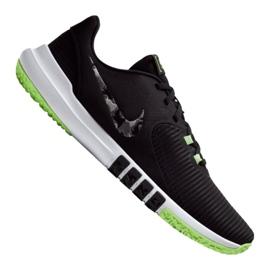 Buty Nike Flex Control 4 M CD0197-004 czarne