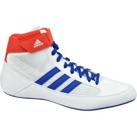 Buty adidas Havoc M BD7129 białe