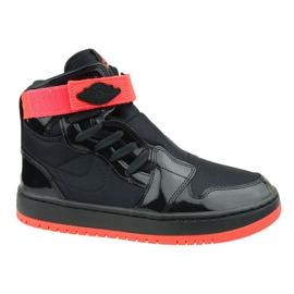 Buty Nike Air Jordan 1 Nova Xx W AV4052-006 czarne