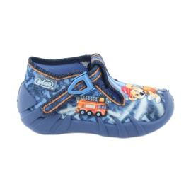 Befado obuwie dziecięce 110P354