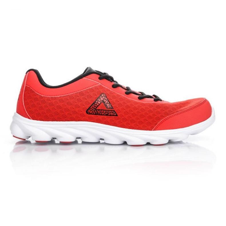 Buty biegowe Peak E43447H M 61289-63900 czerwone