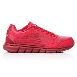 Buty biegowe Peak E44223H M 62389-62394 czerwone