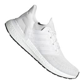 Buty adidas UltraBoost 20 M EF1042 białe