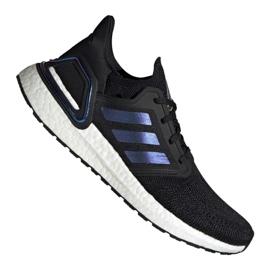 Buty adidas UltraBoost 20 M EG0692 czarne