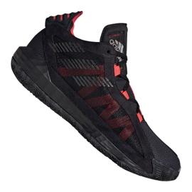Buty adidas Dame 6 M EF9866 czarny, czerwony czarne