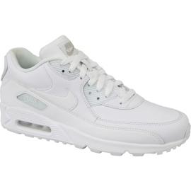 Buty Nike Air Max 90 Ltr M 302519-113 białe