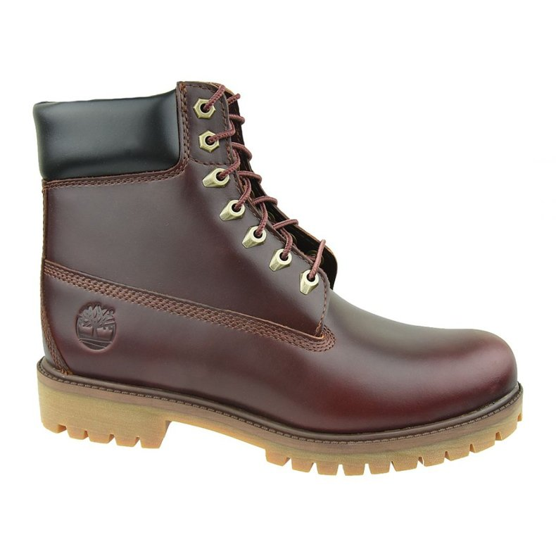 Buty Timberland Heritage 6 In Wp Boot M A22W9 brązowe