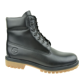 Buty Timberland Heritage 6 In Wp Boot M A22WK granatowe