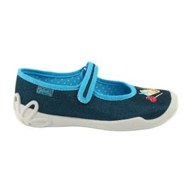 Befado obuwie dziecięce 114Y385