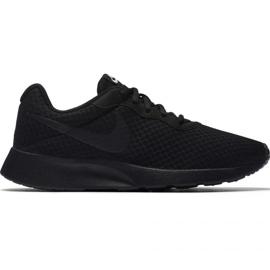 Buty Nike Tanjun W 812655-002 czarne