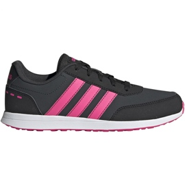 Buty adidas Vs Switch 2 K Jr G25920 czarne