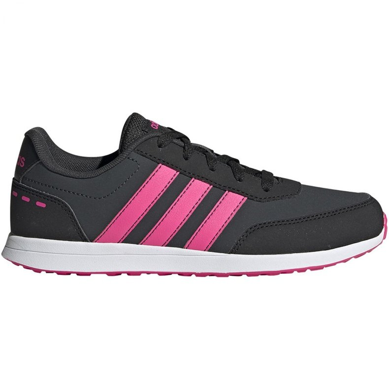Buty adidas Vs Switch 2 K Jr G25920 czarne
