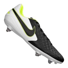 Buty Nike Legend 8 Pro Sg M CI1687-007 biały, czarny