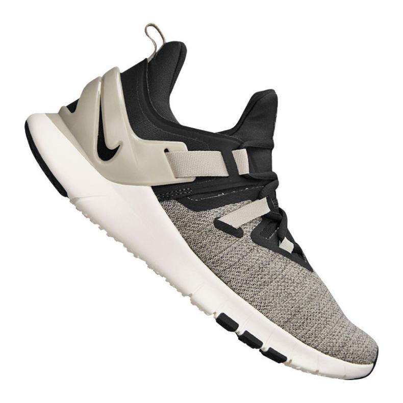 Buty Nike Flexmethod Tr M BQ3063-006 beżowy