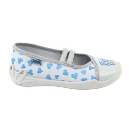 Befado serduszka obuwie dziecięce 116X267