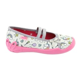 Befado obuwie dziecięce 116X266