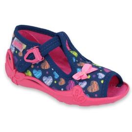 Befado obuwie dziecięce 213P118