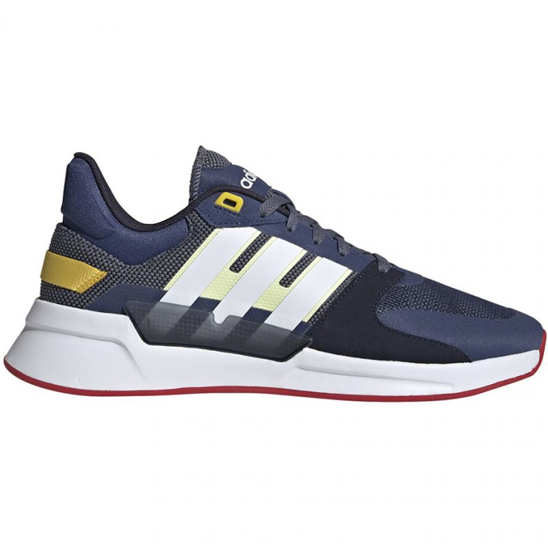 Buty biegowe adidas Run60S M EG8656