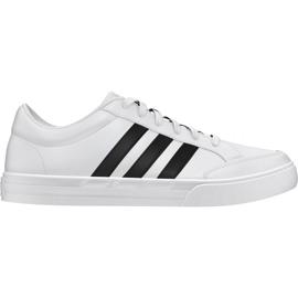 Buty adidas Vs Set M BC0130 białe