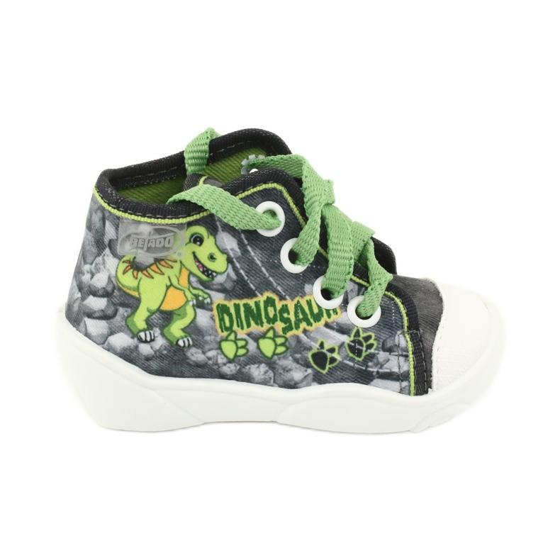 Befado obuwie dziecięce 218P058