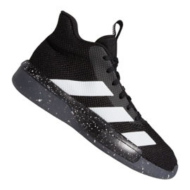 Buty adidas Pro Next 2019 M EF9845 czarne czarne