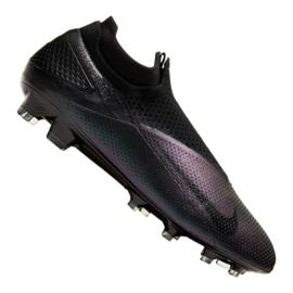 Buty Nike Phantom Vsn 2 Elite Df Fg M CD4161-010 fioletowe czarne