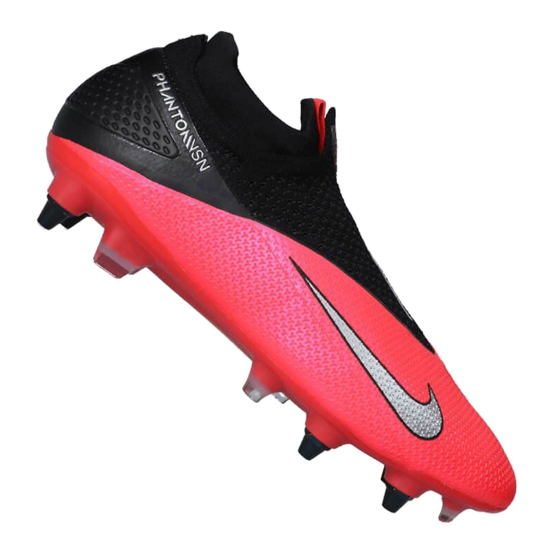 Buty Nike Phantom Vsn Elite Df SG-Pro Ac M CD4163-606 wielokolorowe czerwone