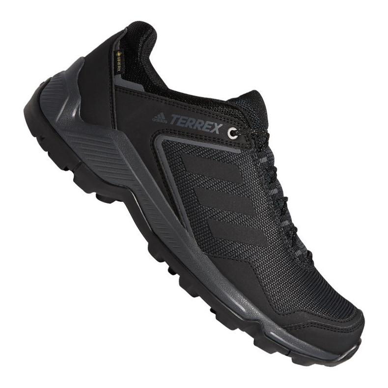 Buty adidas Terrex Eastrail Gtx M BC0968 czarne