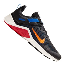 Buty Nike Legend Essential M CD0443-003 czarne