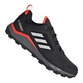Buty adidas Terrex Agravic Tr M EF6855 czarne