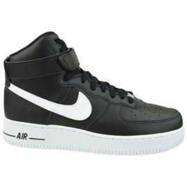Buty Nike Air Force 1 High '07 AN20 M CK4369-001 czarne