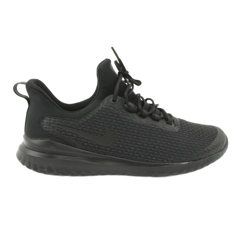 Buty Nike Renew Rival M AA7400-002 czarne