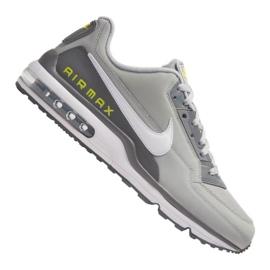 Buty Nike Air Max Ltd 3 M CU1925-001 szare