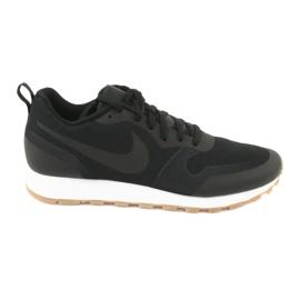 Buty Nike Md Runner 2 19 M AO0265-001 czarne